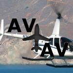 С конвейера сошел 700-ый вертолет R66!