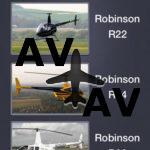 IPhone сможет проверить уровень вибрации вашего вертолета