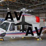 В России появится сервисный центр для обслуживания AW139