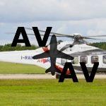 Продажа Leonardo Helicopters AW189